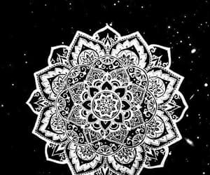 inspiration, b v m, and mandala image