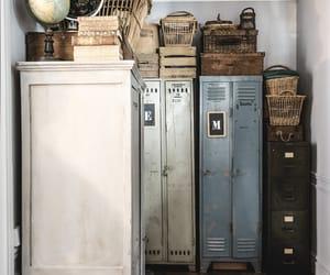 crates, decoration, and interior design image