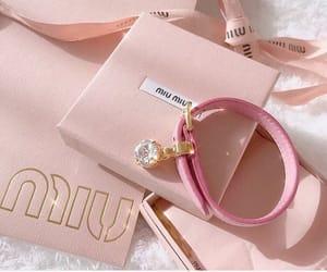 bag, fashion, and miu miu image