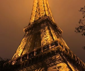 eiffelturm, paris, and france image