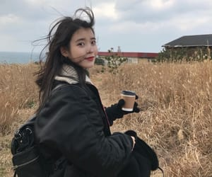 iu, kpop, and korean image