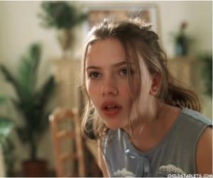 scar jo, scarjo, and Scarlett Johansson image