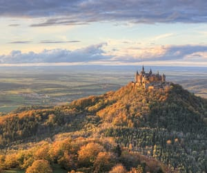 castle, germany, and allemagne image