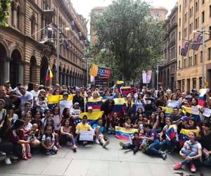 libertad, venezuela, and marchamundial image