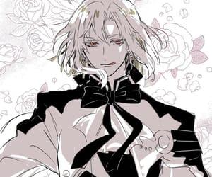 anime, vampire, and fanart image