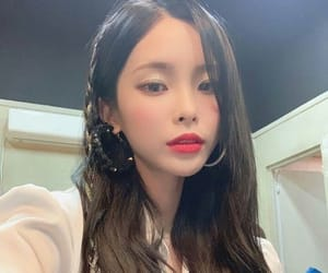 k-pop, 장다혜, and first sight image