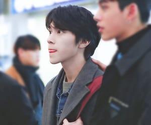 ten, winwin, and jungwoo image
