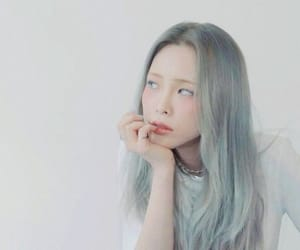 k-pop, heize, and 헤이즈 image