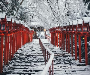 asia, travel, and japan image