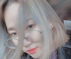 aesthetic, grunge, and yeeun image