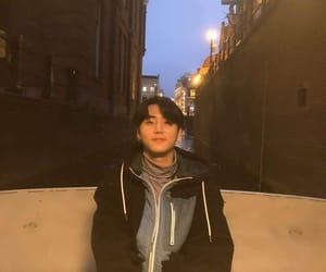 young k and kang younghyun image