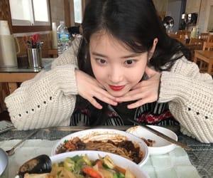 iu, kpop, and jieun image