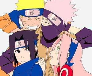 naruto, sakura haruno, and anime image