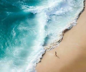 belleza, costa, and mar image