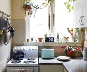 design, inspiration, and kitchen image