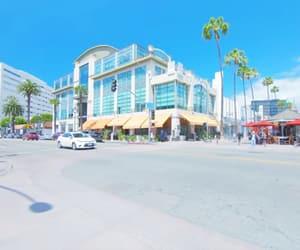 america, california, and city image