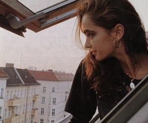 alternative, city, and girl image