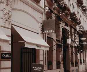 chanel, aesthetic, and luxury image