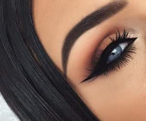 article, beautiful, and blue eyes image