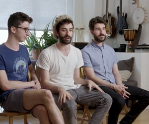 29 images about AJR on We Heart It | See more about ajr