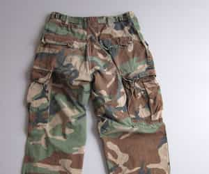 military, pants, and propper image