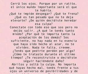 frases and reflection image