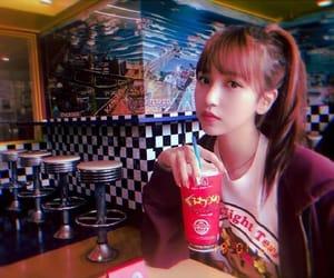 twice, mina, and kpop image
