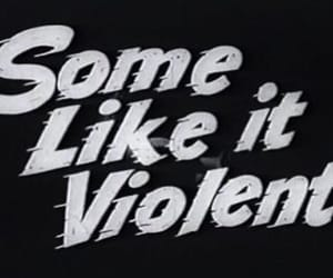 black and white, quote, and violence image