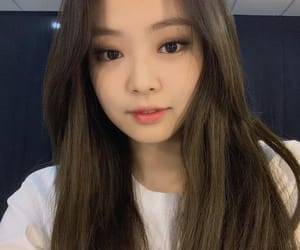 jennie, jennie kim, and blackpink image