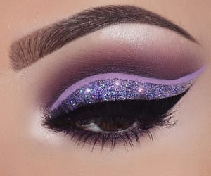 awesome, purple, and classy image