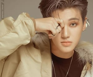 kpop, ateez, and wooyoung image