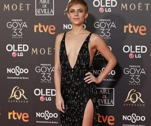 belleza, Roberto Cavalli, and moda image