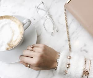 coffee, accessories, and jewelry image