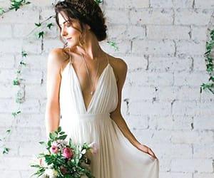 wedding dress and simple wedding dresses image