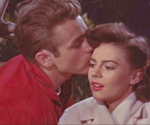 gif, couple, and james dean image