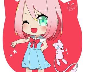 anime, sakura haruno, and cute image
