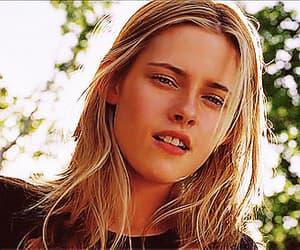 actress, blonde, and beautiful image