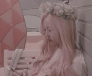 korean girl, ulzzang, and cute image