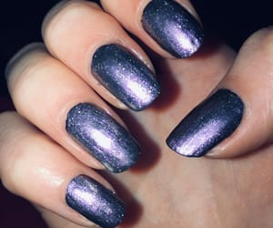 nails, vernis, and ongles image