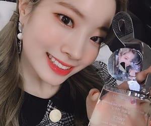 girl group, idol, and kim dahyun image