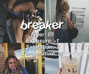 edit, vsco feed, and vsco tutorial image