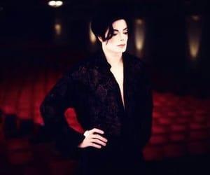 1995, king of pop, and moonwalkers image