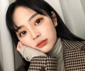 asian, ulzzang, and _s_hj image