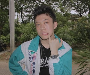 rich brian image