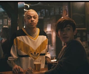 pete, snl, and ️mgk image