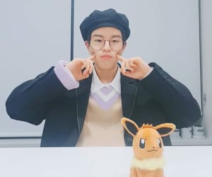 boy, seungmin, and dandy image