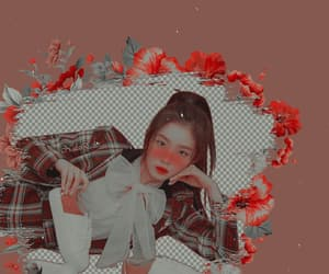 edit, gif, and redvelvet image