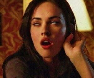 megan fox, aesthetic, and icon image