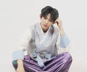 seoho, leedo, and xion image