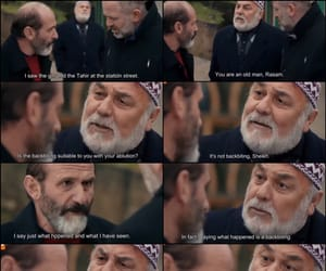 islamic, turkish drama, and quote image